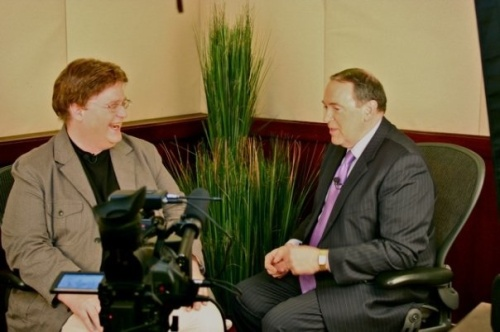 Our Interview With Mike Huckabee