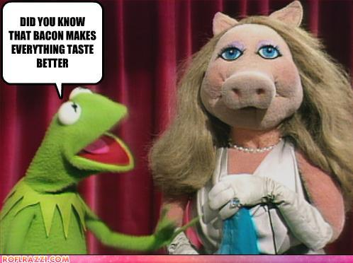 Is Miss Piggy Promoting Obesity? | Finding Thin: Thoughts ...